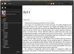 Adobe Digital Editions: Act 1 Title